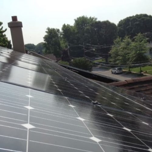 Solar Panels for Long Island homes